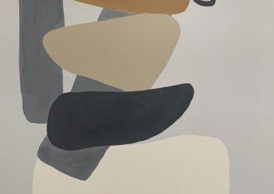 Julie Spencer Groves - Equilibrium Series Kingpin