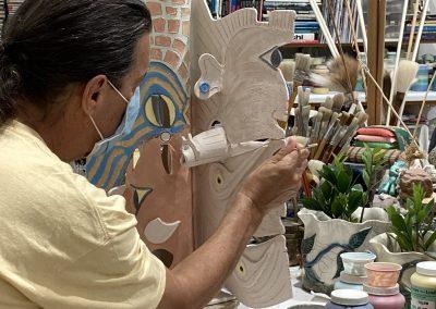 Richard Rosen naples fl artist