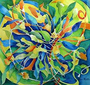 Susan Minter naples fl artist