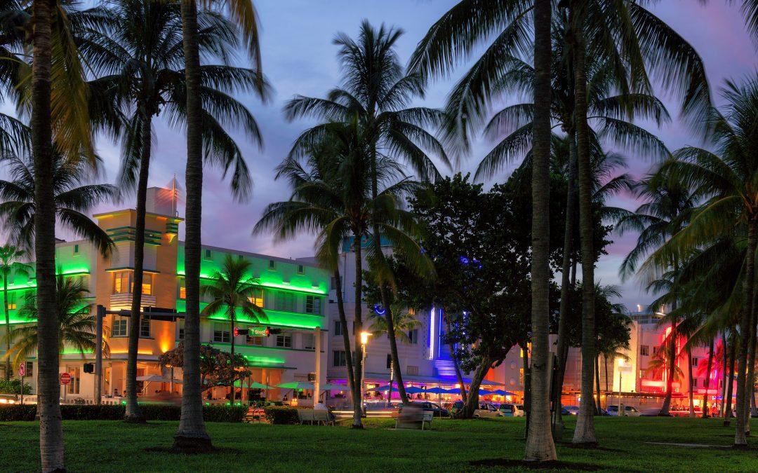 Naples, Florida's Upscale Arts Scene