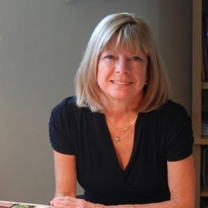 Barbara Groentman