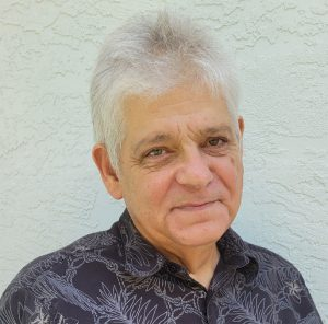 Gary Day portrait
