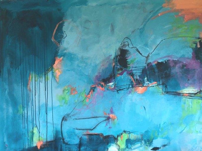 Maggie DeMarco naples fl artist