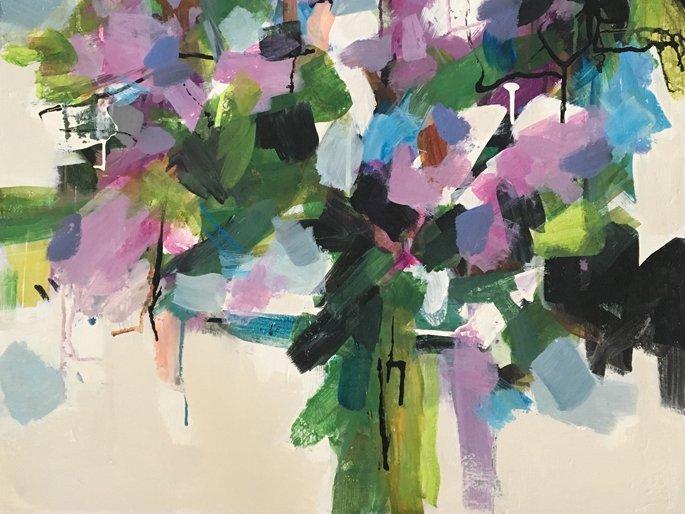 Mary Parkman naples fl artist