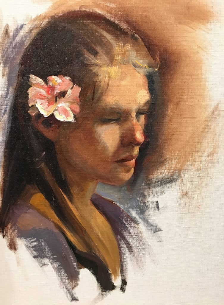 Linda Sollars naples fl artist