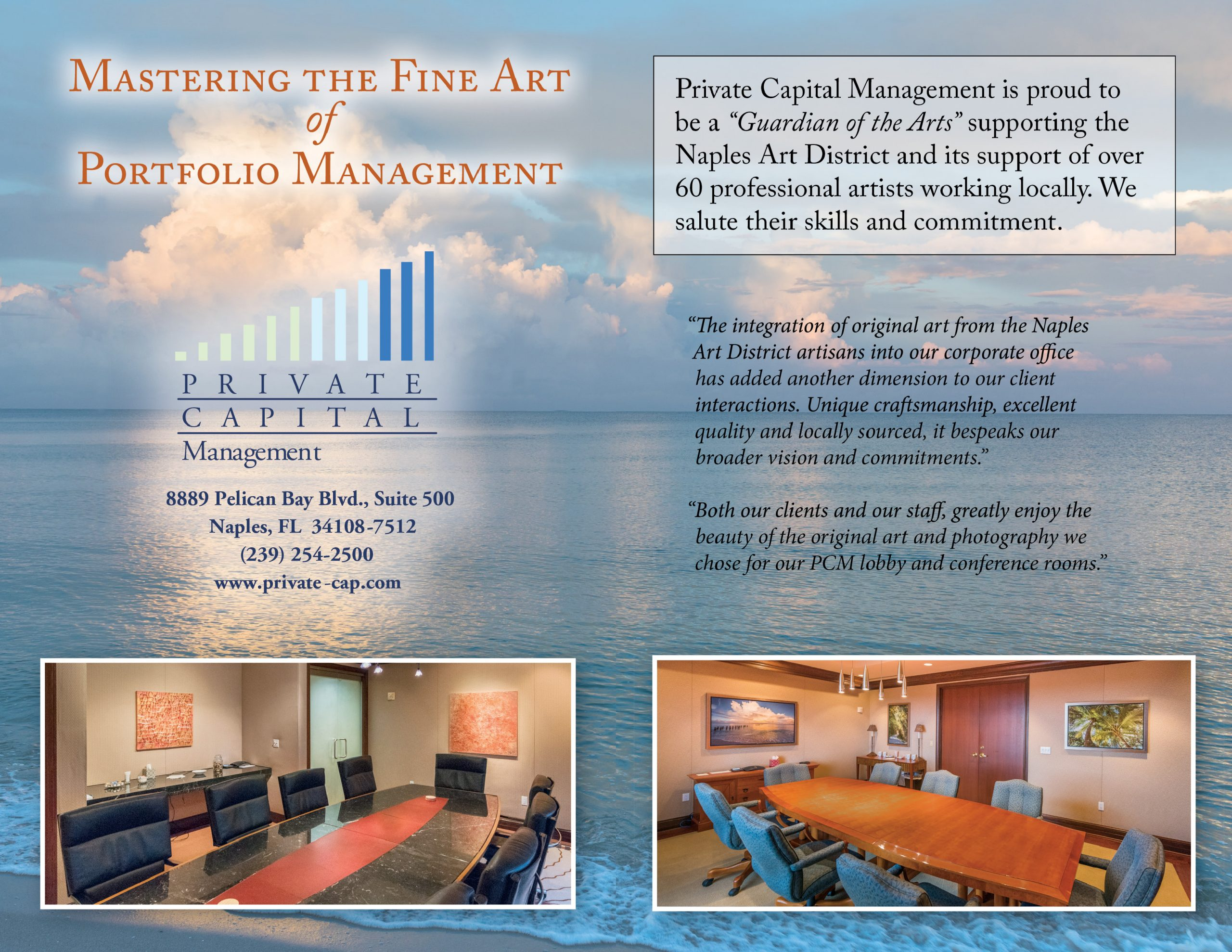 Private Capital Management