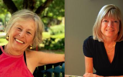 Artist Spotlight: Janice Lutton & Barbara Groenteman