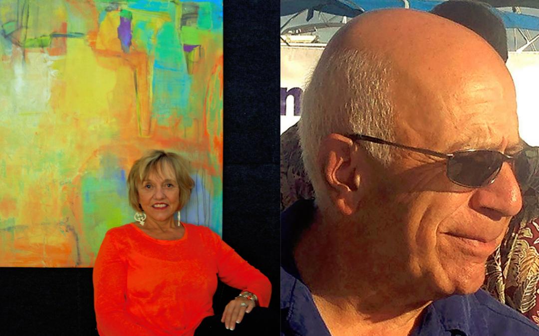 Artist Spotlight: Maggie DeMarco & Ray Gallo