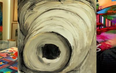 Artist Spotlight: Julie Spencer, Tammra Sigler, & Timothy Parker