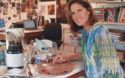 Artist Spotlight: Patrice Schelkun