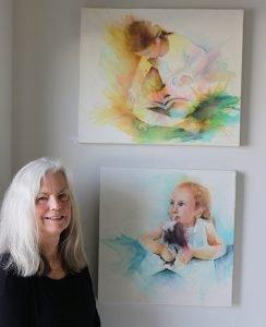 Susan Minter fl artist