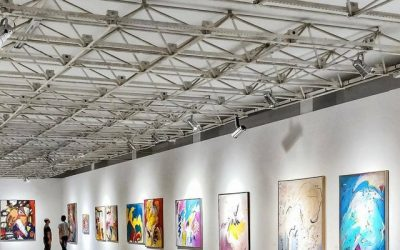 The Fine Arts Are Putting Naples on the Map