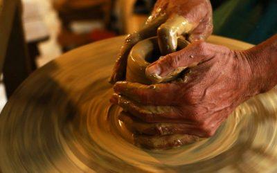 Appreciating the Ceramic Arts
