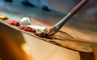The Fine Art of Painting